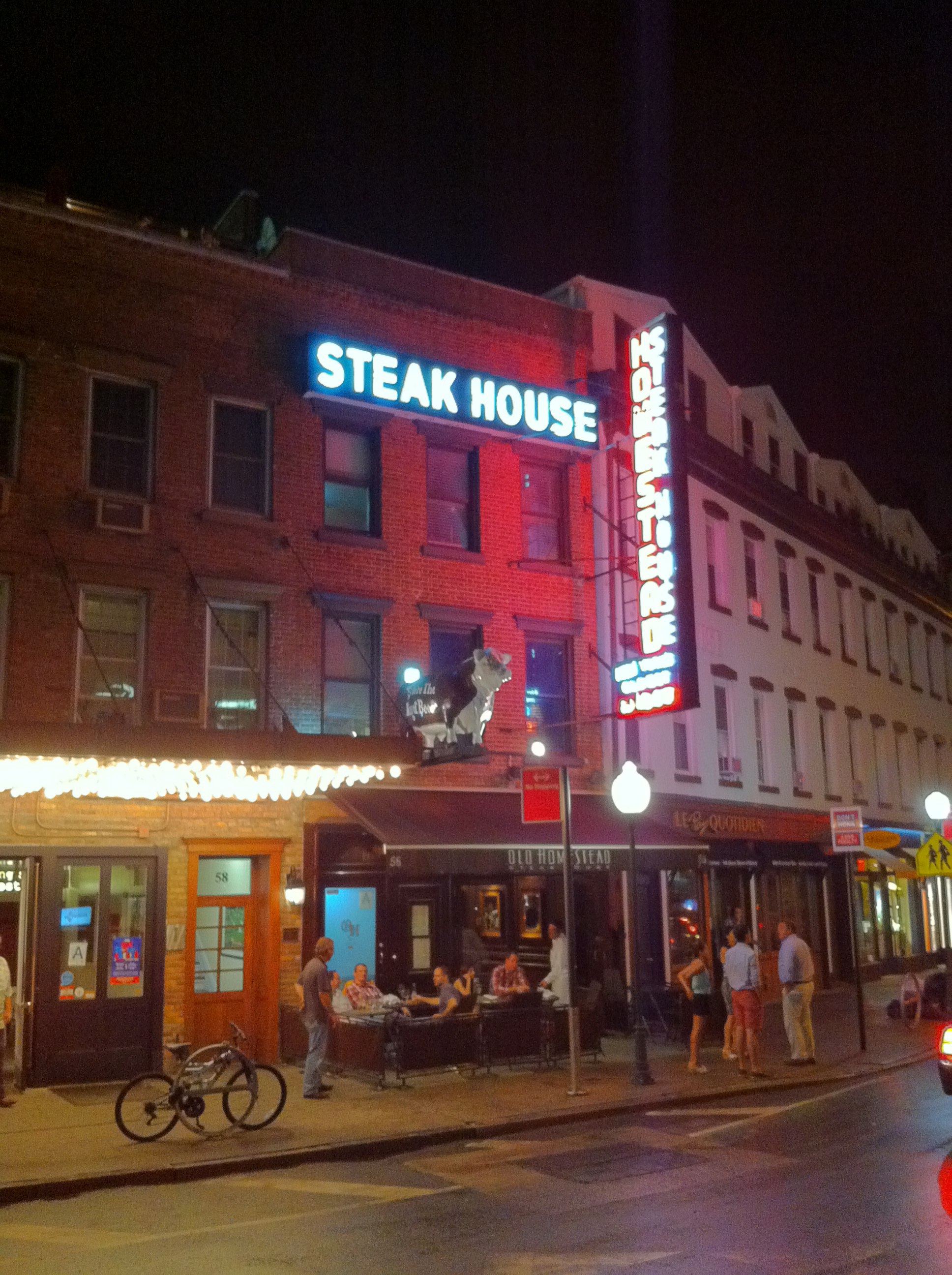 steak house Israeli steakhouse restaurants the steakiya is a classic mediterranean grill meat restaurant this model was once the most common restaurant type in israel.