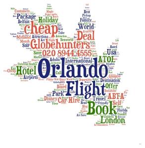 Orlando Wordle