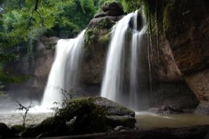 khao_national_park_waterfall