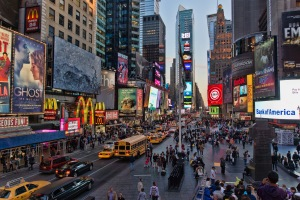 NYC_-_Time_Square_